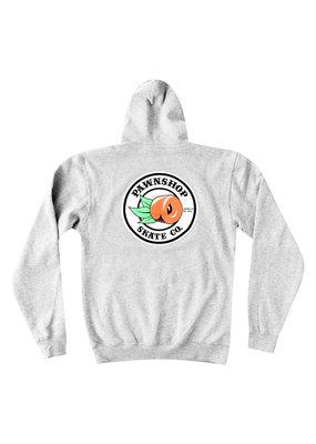Pawnshop Pawnshop Orange City Seal Hoodie