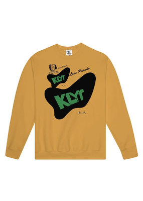 Boys Of Summer BOS Love Parade Crewneck
