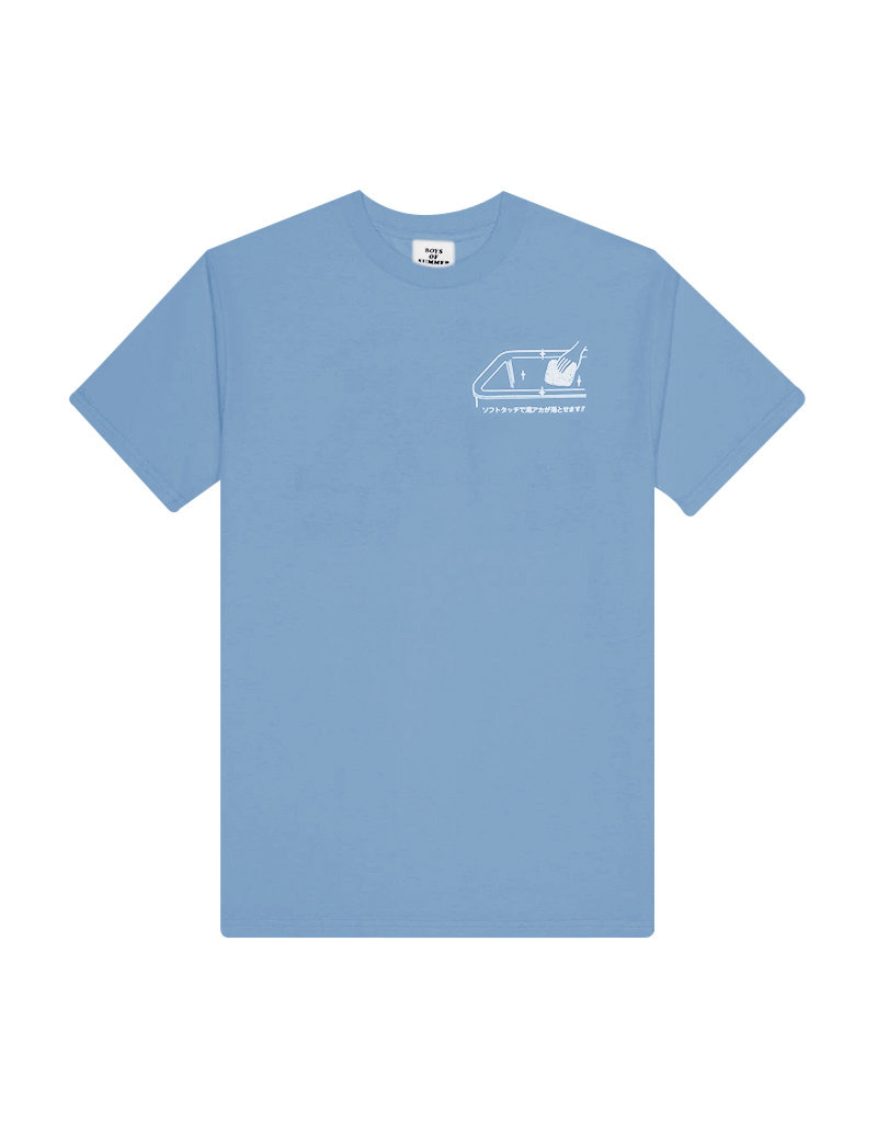 Boys Of Summer BOS Zoot Stick Tee