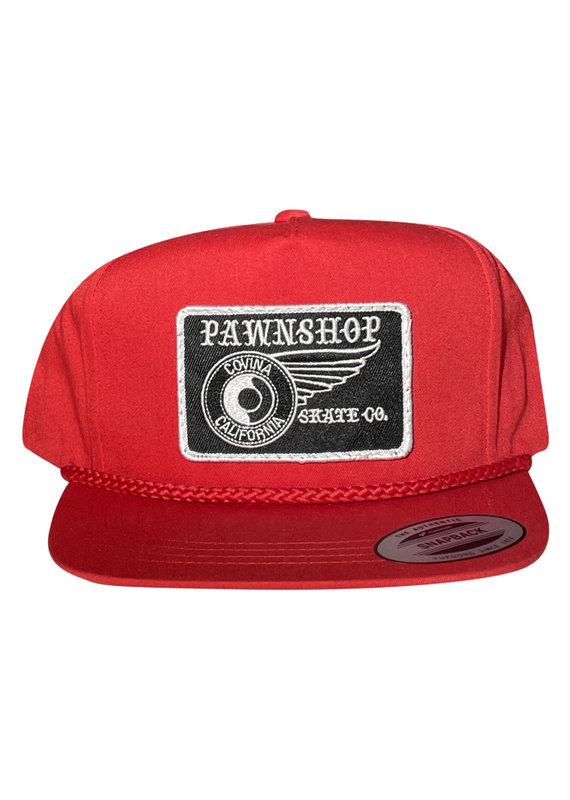 Pawnshop Pawnshop Rope Hat
