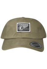 Pawnshop Pawnshop B&W Wing & Wheel Dad Hat