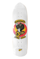 Pawnshop Pawnshop Curb Crusher Shaped Deck