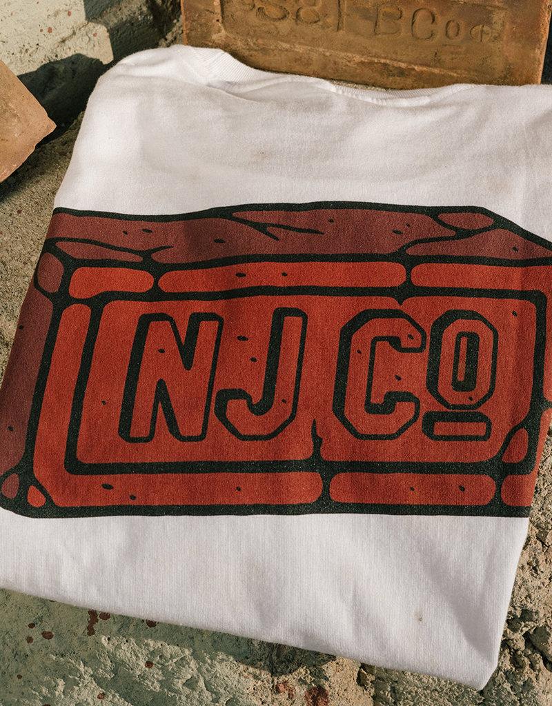Vans Vans X NJ Brick Tee