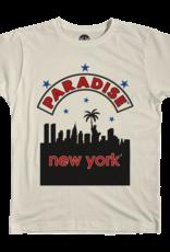 paradise NYC Paradise NYC New York Bootleg SS