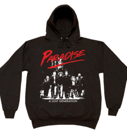 paradise NYC Paradise NYC Lost Generation Hoodie