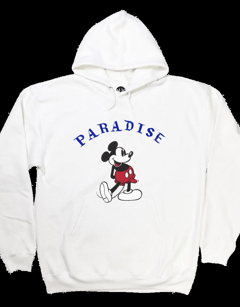 paradise NYC Paradise NYC Mickey Boner Hoodie