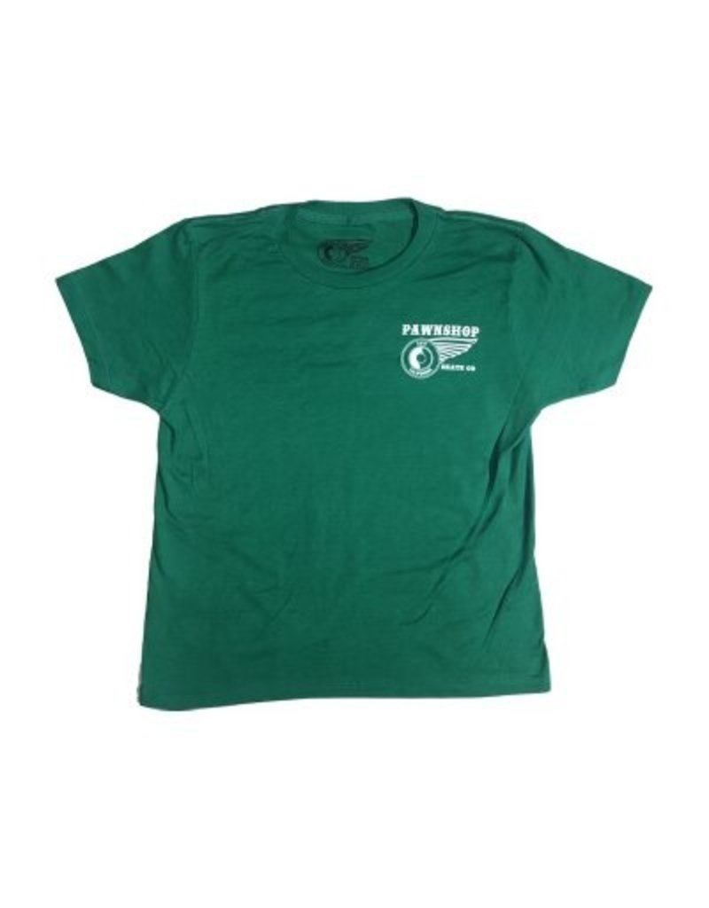 Pawnshop Pawnshop SGV Youth Tee