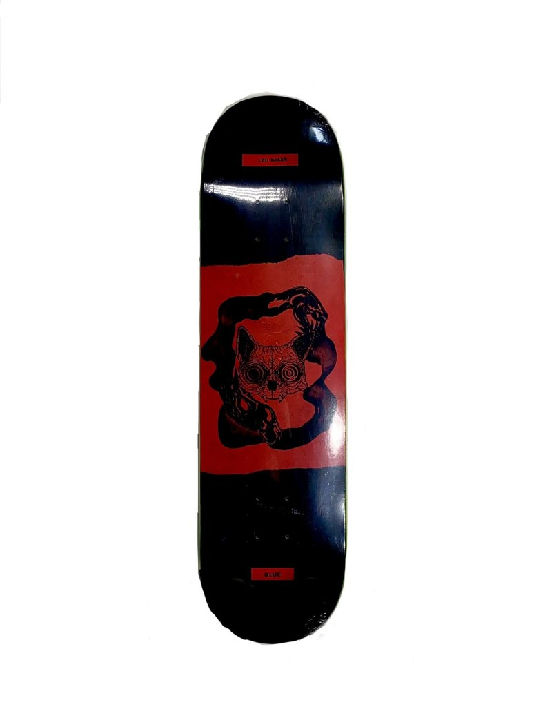 Glue Skateboards Glue Decks