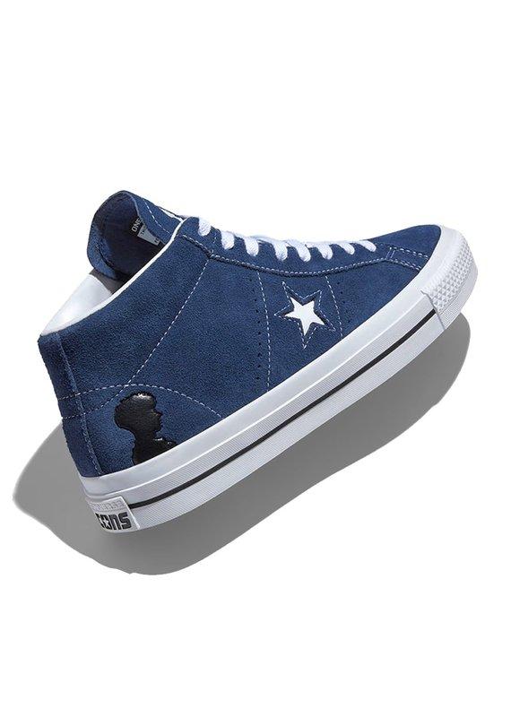 Converse Converse One Star Pro MID ( Ben Raemers)