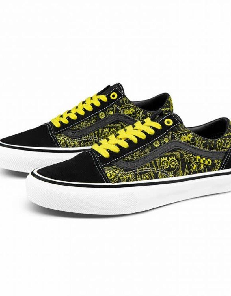 Vans Vans Skate Old Skool (Spongebob) Gigliotti