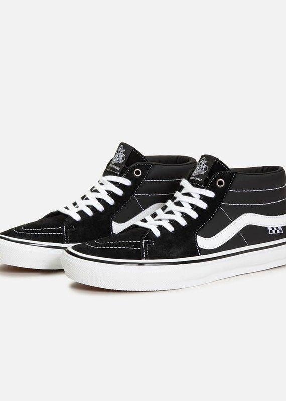 Vans Skate Grosso Mid
