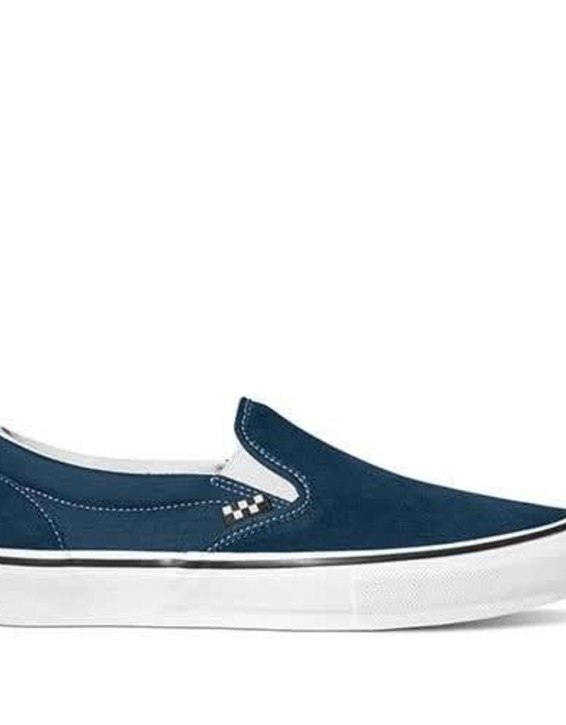 Vans Skate Slip-On (Dress Blues)