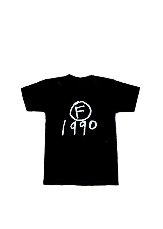 dear skating Circle F 1990 Shirt