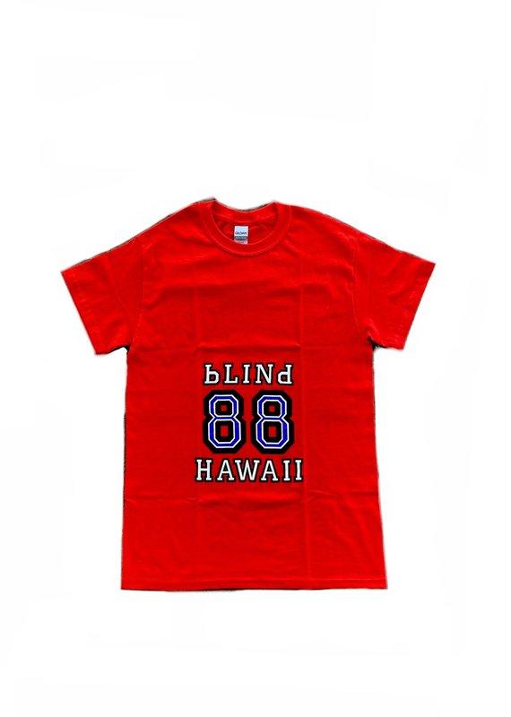 dear skating Blind 88 Hawaii Shirt