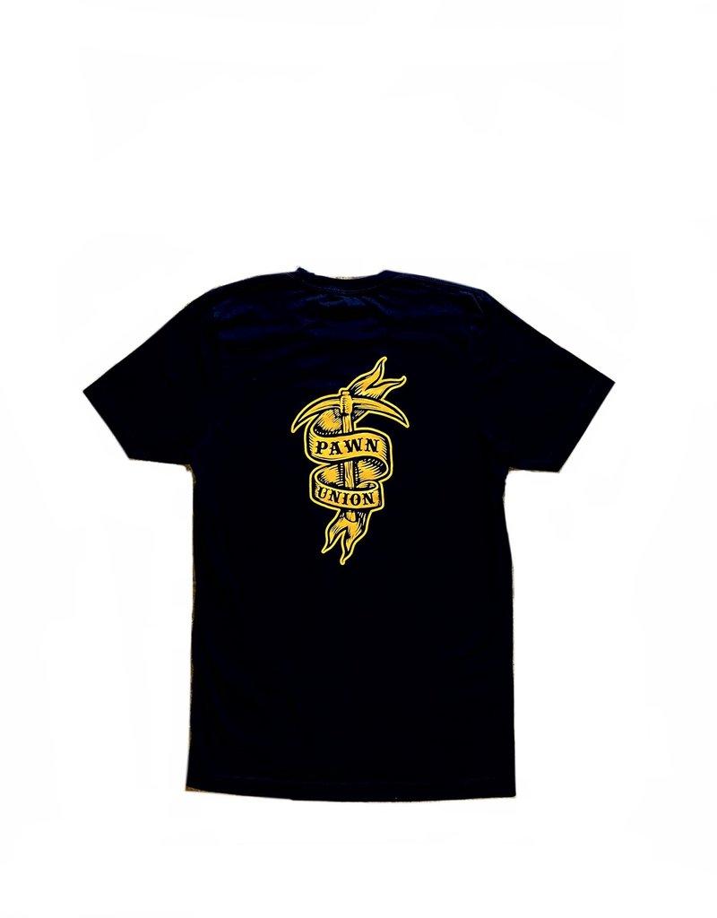 Pawnshop Pawn Union Tee Shirt