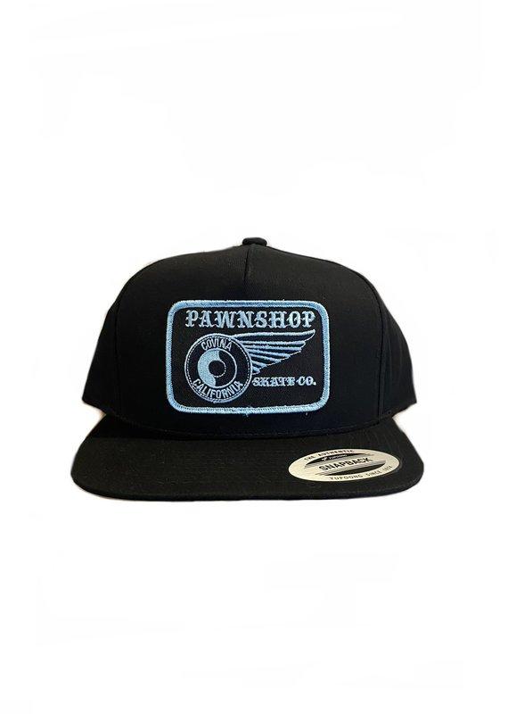 Pawnshop Pawn Baseball Snapback Hat