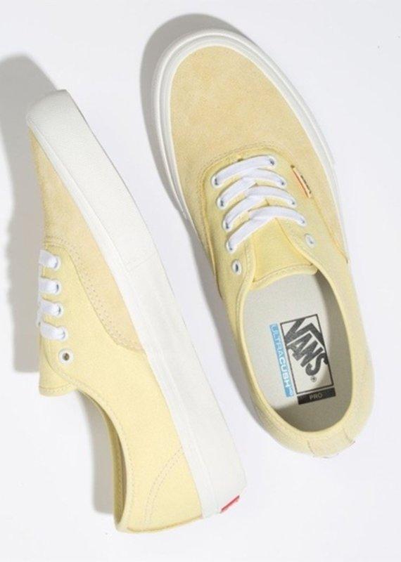 Vans Skate Authentic (Banana)
