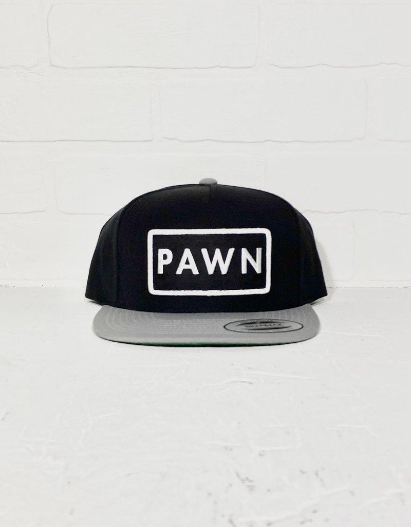 Wing & Wheel PAWN Army Baseball Hat