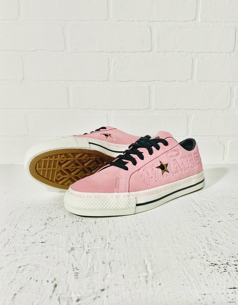 Converse Paradise One Star Pro Ox