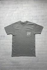 Pawnshop Wing & Wheel Pocket Tee Shirt