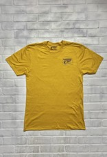 Wing & Wheel Pawnshop Patch Tee