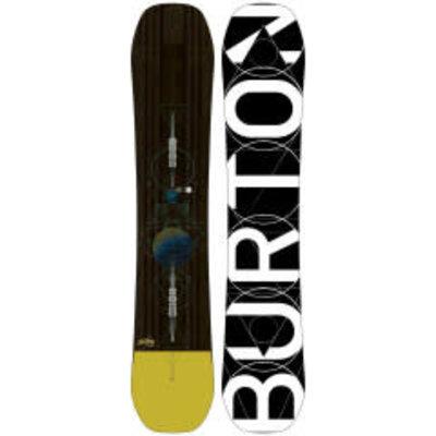 Burton Burton Custom Snowboard