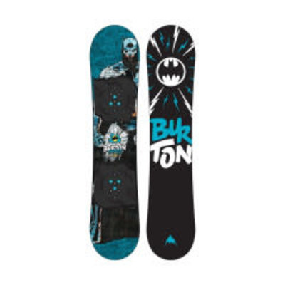 Burton DC Comics x Burton Chopper LTD