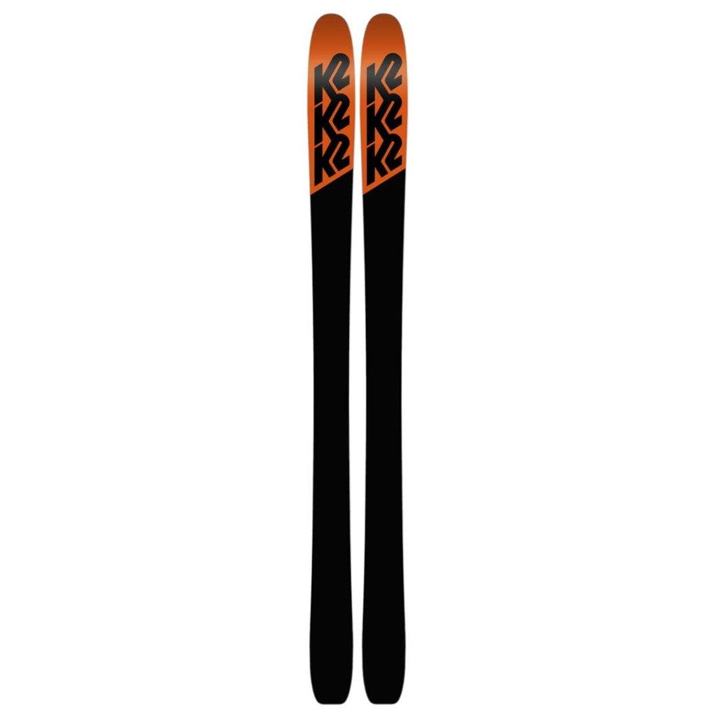k2 K2 Pinnacle 105 Men's Ski