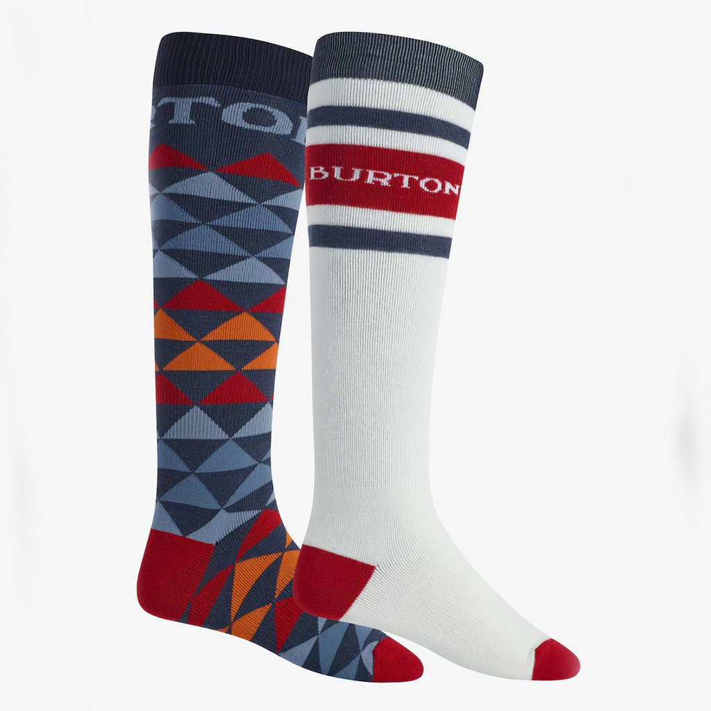 Burton Burton Men's Weekend Sock Two-Pack