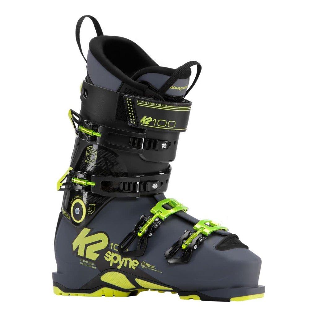 k2 K2 Spyne 100 Men's Ski Boots