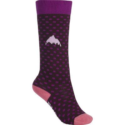Burton Burton Girls' Weekend Sock Two-Pack