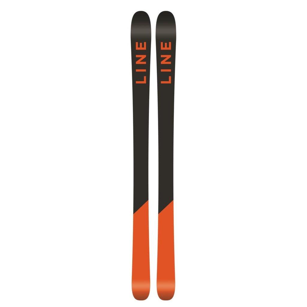 Line Skis Line Supernatural 86 Men's Skis