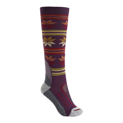 Burton Burton Women's Ultralight Wool Sock