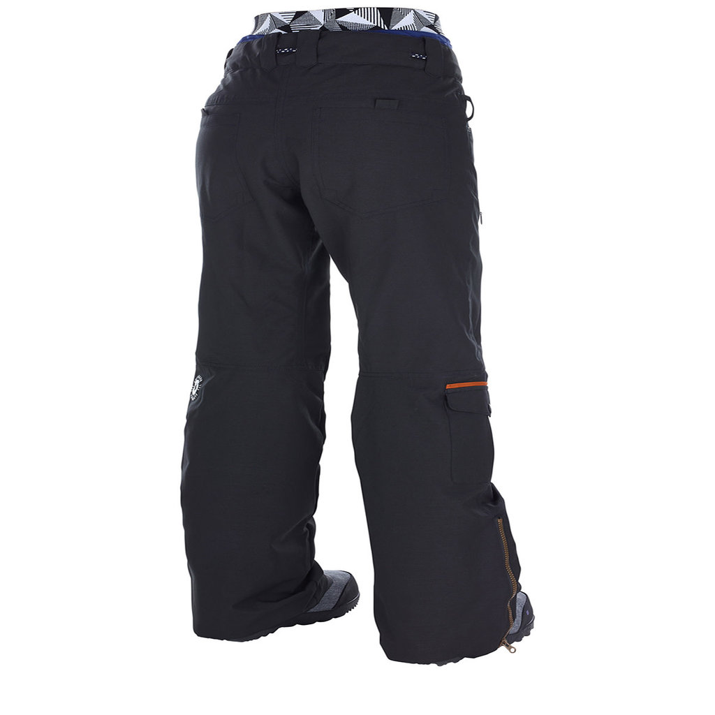 Picture Organic Clothing Picture Organic Slany Women's Pant Black