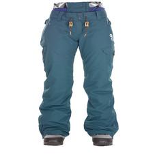 Picture Organic Clothing Picture Organic Treva Women's Pant Petrol Blue