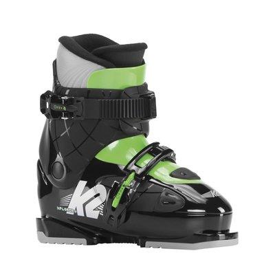 k2 K2 XPlorer 2 Youth Ski Boot