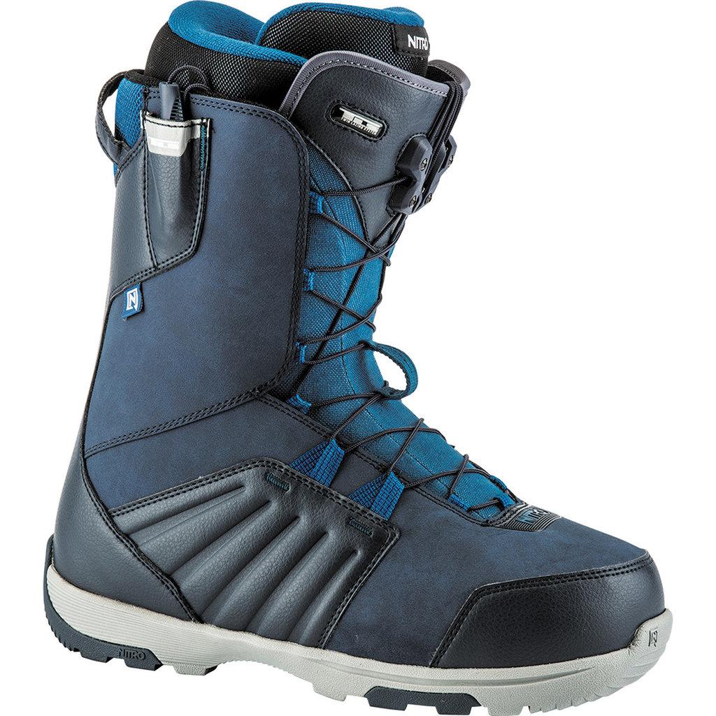 Nitro Snowboards Nitro Thunder TLS Boot  Mens