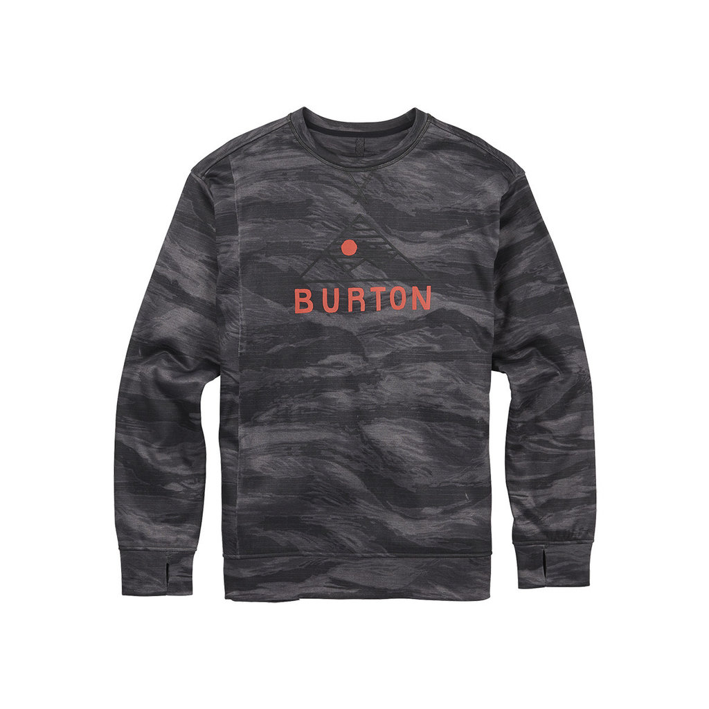 Burton Burton Oak Crew