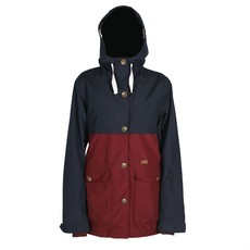 Ride Snowboards Ride Women's Capital Fishtail Jacket