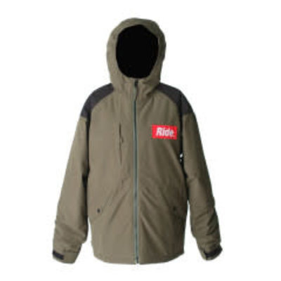 Ride Snowboards Ride Newcastle Youth Jacket