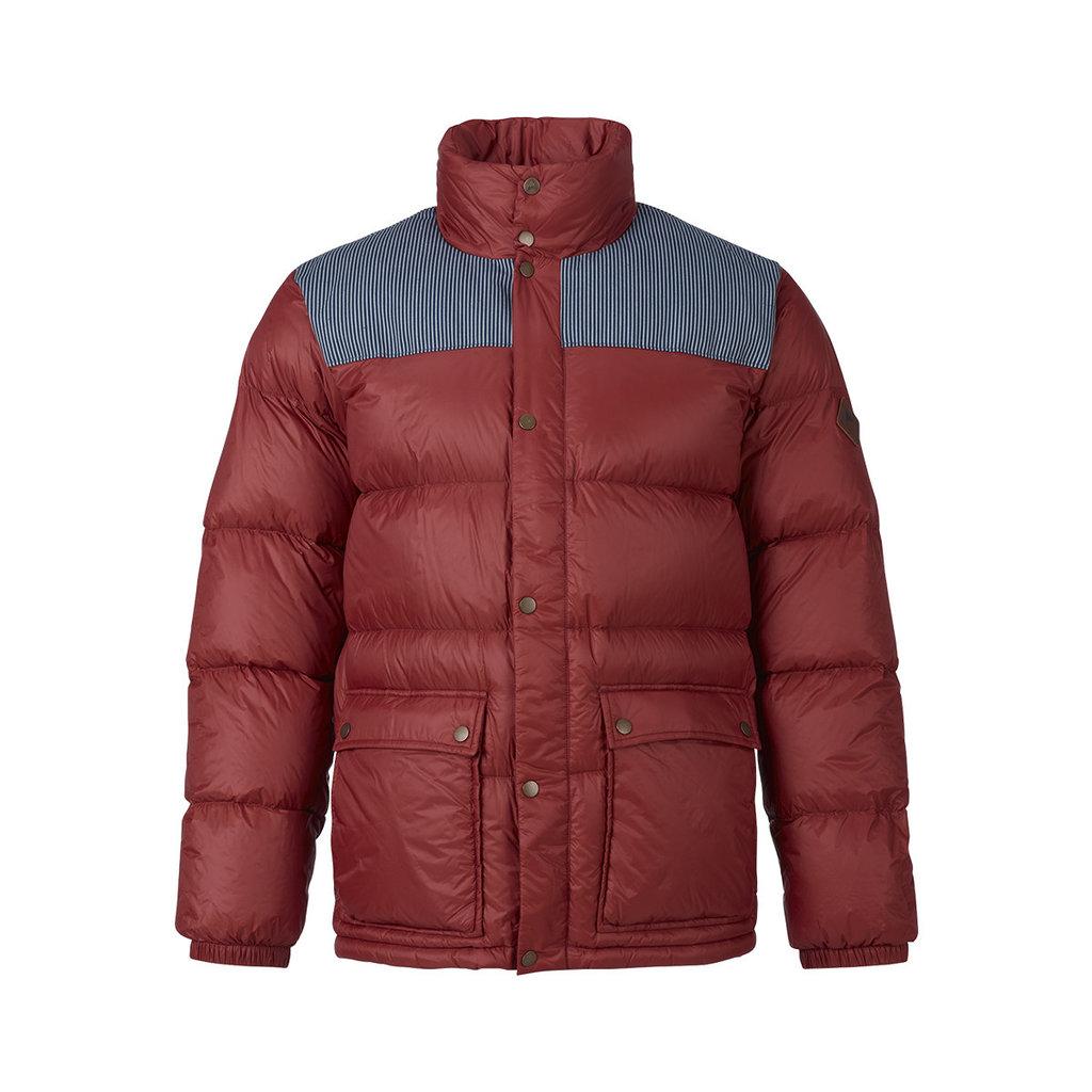 Burton Burton Heritage Collared Jacket
