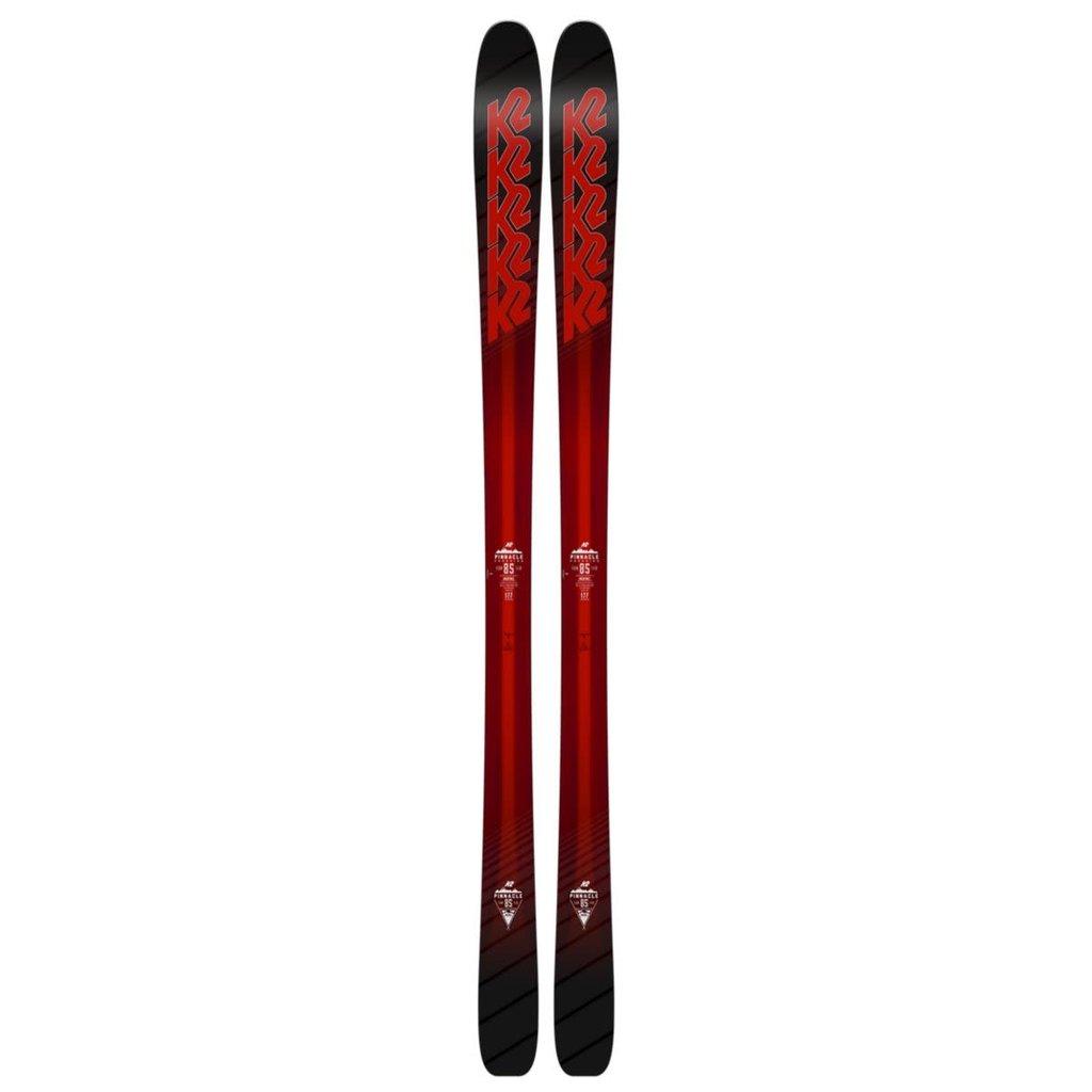 k2 K2 Pinnacle 85 Men's Ski 17/18