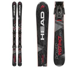 Head Head Primal Instinct System Skis
