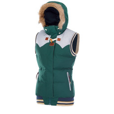 Picture Organic Clothing Picture Organic Holly Women's Jacket Dark Green