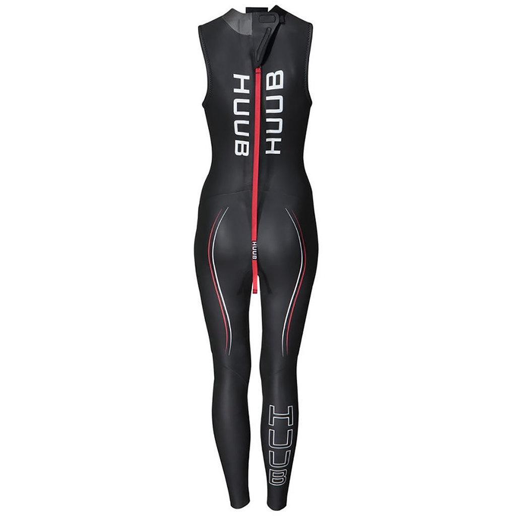 HUUB HUUB Aegis II Sleeveless Women's Wetsuit