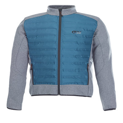 Picture Organic Clothing Picture Organic Horse Men's Jacket Petrol Blue
