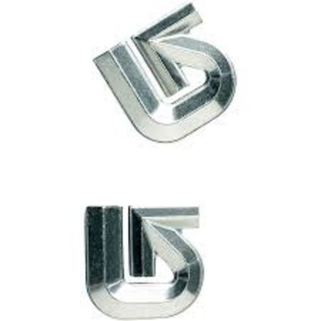 Burton Burton Aluminum Logo Mats