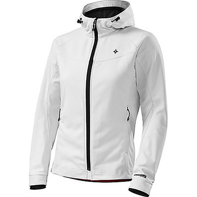 Specialized Specialized Element 1.5 Women's Jacket White