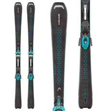 Head Head Pure Joy Womens System Ski