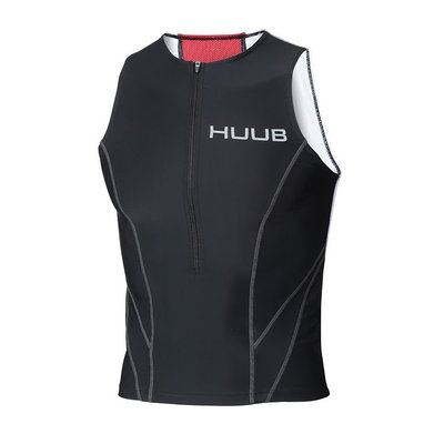 HUUB HUUB Men's Essential Tri Top